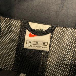 Nike Jackets & Coats - Vintage Nike pullover windbreaker medium